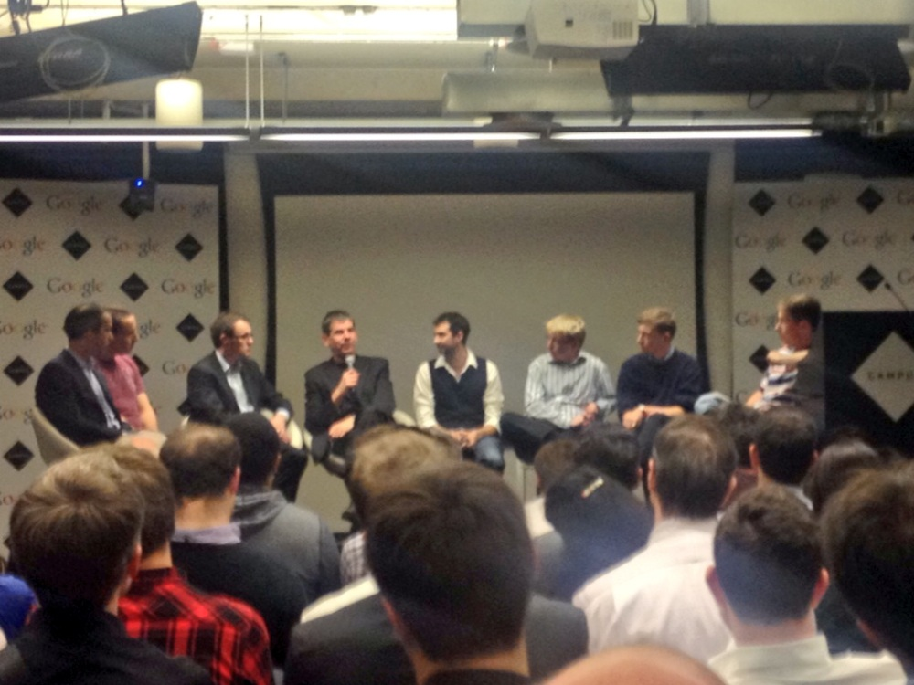 Big Data Debate